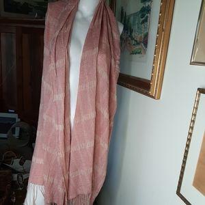 Saks Fifth Avenue scarf
